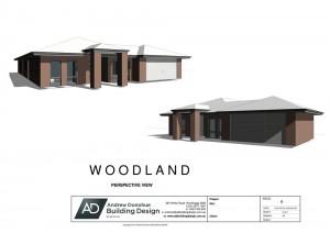 23 sq Woodland